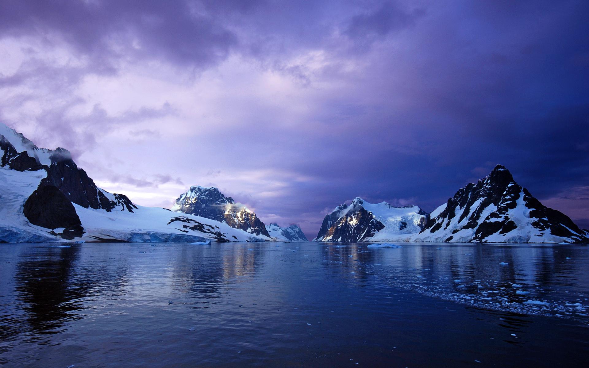 Stunning Antarctica Wallpaper 28862 1920x1200 Px