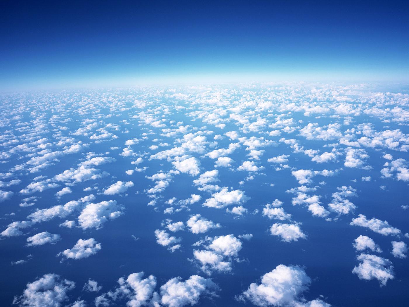 stunning cloud wallpaper 21890