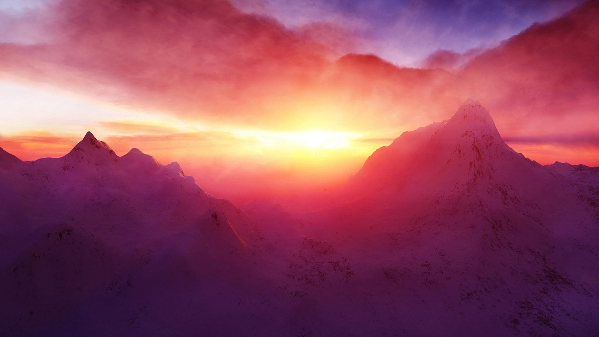 sunset photos 25606