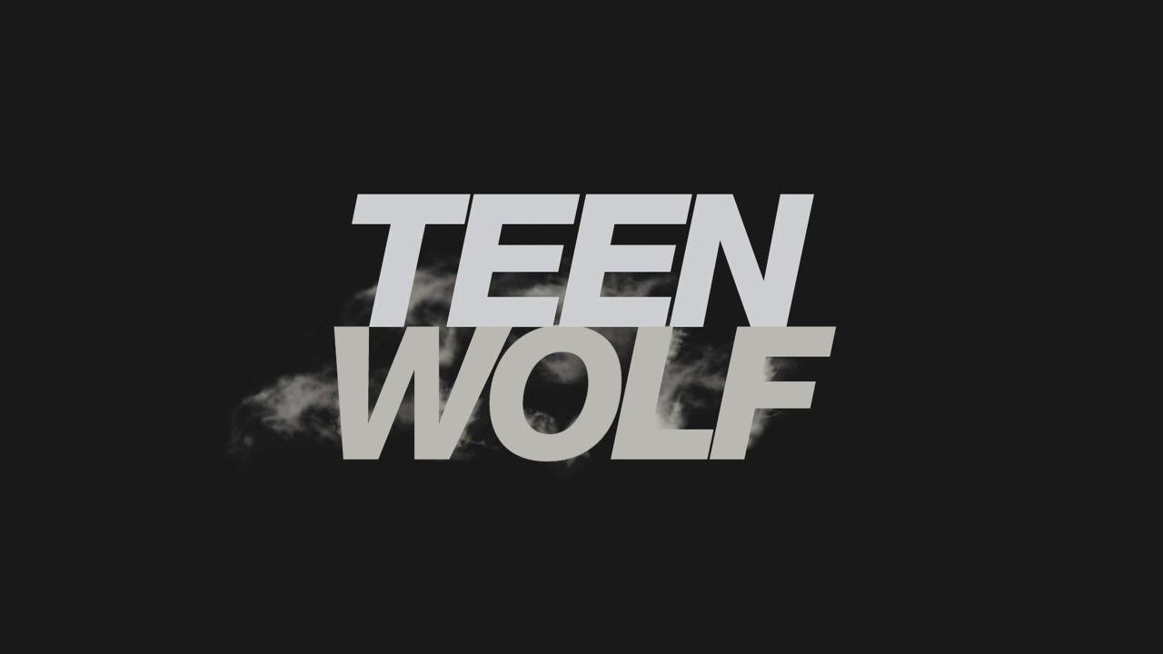 Teen Wolf Logo Wallpaper 25562 1280x720 px ~ HDWallSource.com