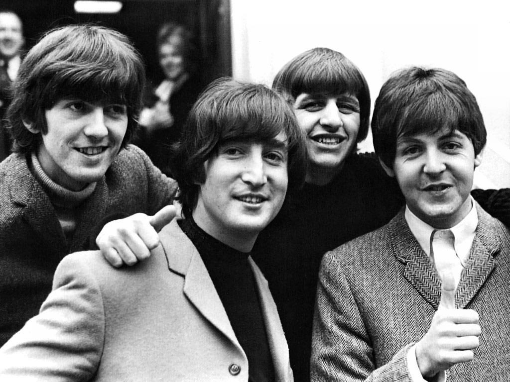 the beatles 10845