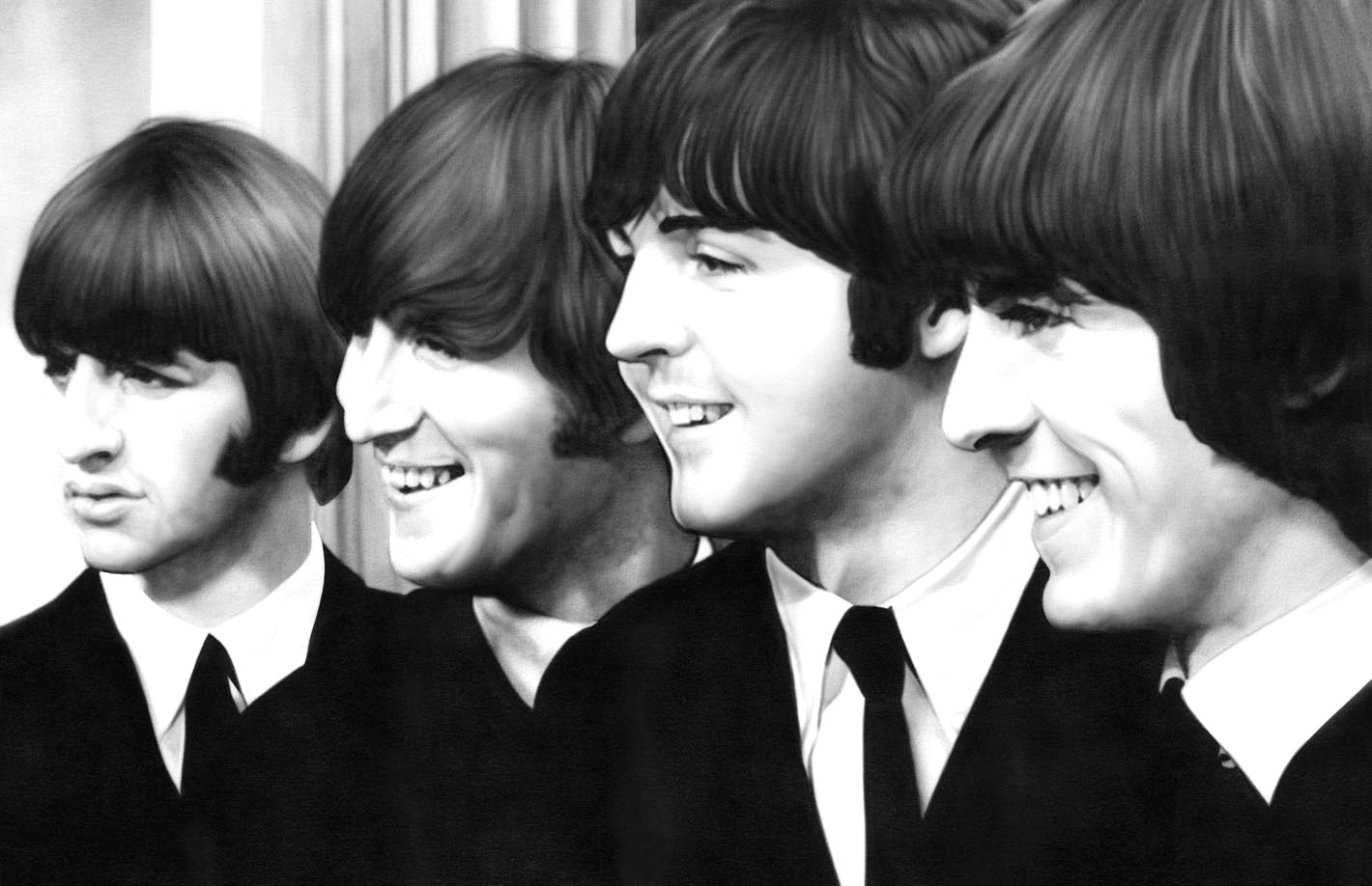the beatles 10865