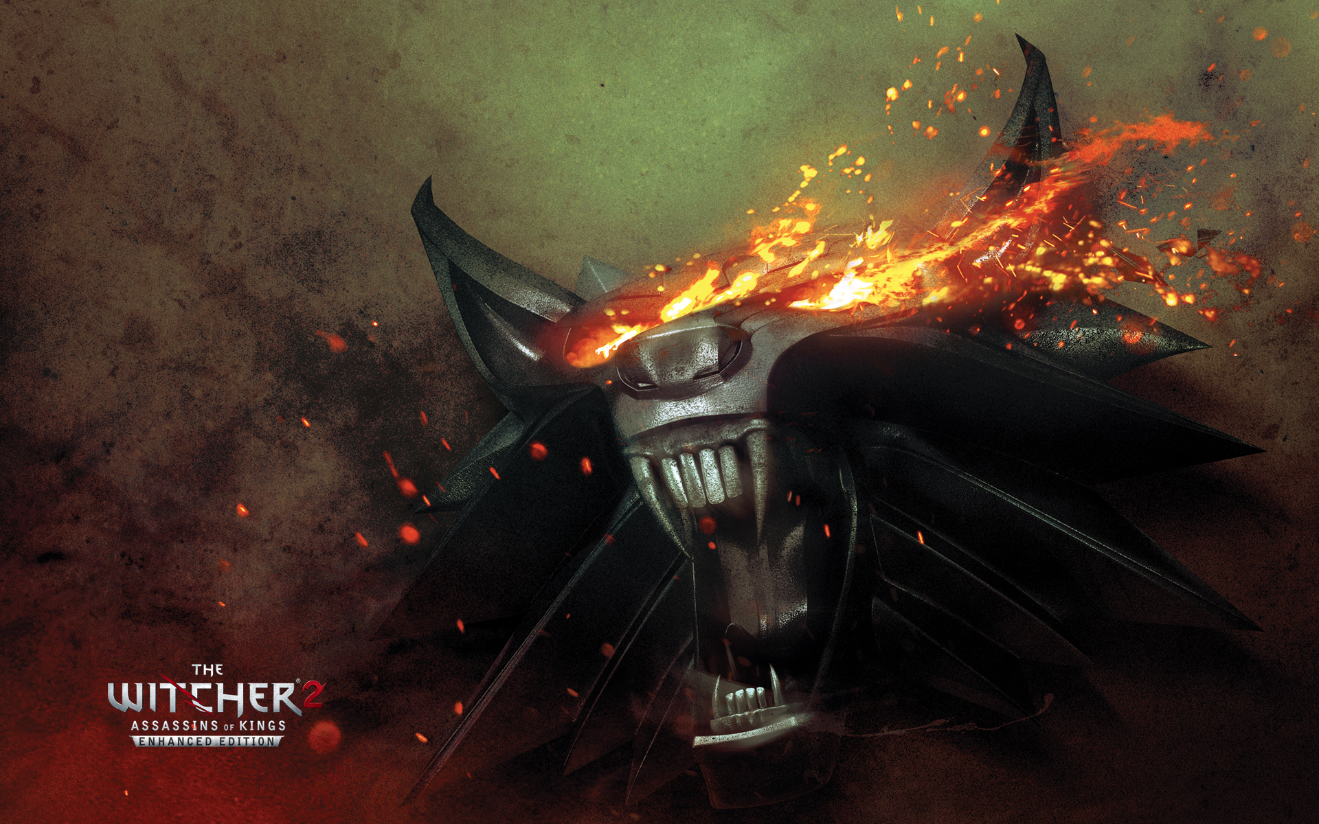 the witcher wallpaper 42015