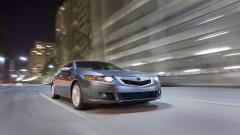 Acura TSX Wallpaper 32247