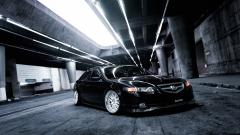 Acura TSX Wallpaper 32250