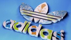 3D Logo Computer Adidas Wallpaper 8924