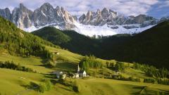 Alps Wallpaper 28883