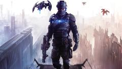 Amazing Killzone Shadow Fall Wallpaper 31281
