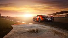 Amazing Mclaren Wallpaper 28703