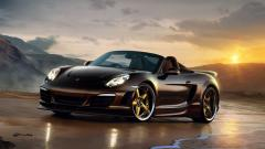 Amazing Porsche 911 Wallpaper 20603