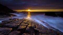 Amazing Sun Rays 29819