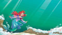 Ariel Wallpaper 15952