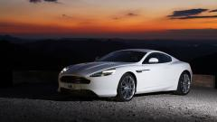 Aston Martin Wallpaper 10694