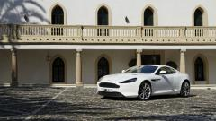 Aston Martin Wallpaper 10695