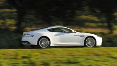 Aston Martin Wallpaper 10696