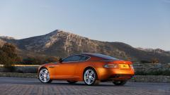 Aston Martin Wallpaper 10697