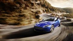 Aston Martin Wallpaper 10698