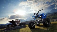 ATVs 34098