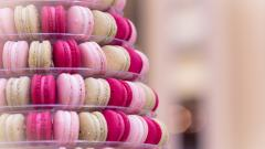 Awesome Macaron Wallpaper 42303