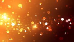 Awesome Orange Light Wallpaper 34815