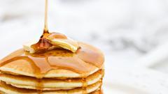 Awesome Pancakes Wallpaper 40418