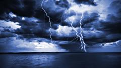 Awesome Storm Clouds Wallpaper 29549