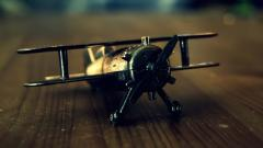 Awesome Toy Plane Wallpaper 39309