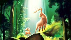 Bambi Wallpaper 16816
