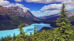 Banff Wallpaper 31372