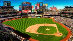 Baseball Field Wallpaper 24426