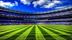 Baseball Field Wallpaper 24427