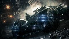 Batman Game Wallpaper 14272