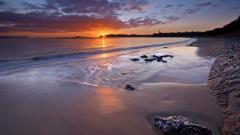 Beach Sunrise 28968