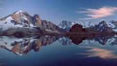 Beautiful Alps Wallpaper 28871