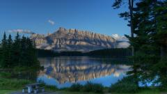 Beautiful Banff Wallpaper 31370