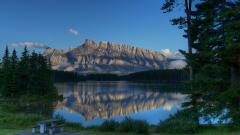 Beautiful Banff Wallpaper 31370