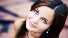 Beautiful Blue Eyes 28566