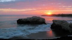Beautiful California Sunset 30149