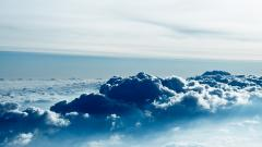 Beautiful Cloud Wallpaper 21894