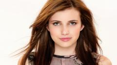 Beautiful Emma Roberts Wallpaper 24665