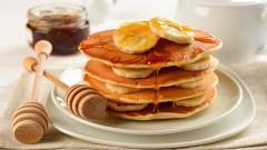 Beautiful Pancakes Wallpaper 40427