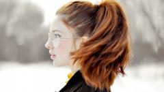 Beautiful Redhead 20621
