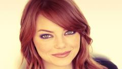 Beautiful Redhead Wallpaper 20610