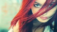 Beautiful Redhead Wallpaper 20613