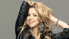 Beautiful Shakira Wallpaper 40143