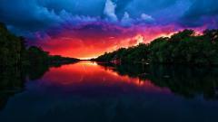 Beautiful Sunset 15297