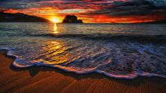 Beautiful Sunset Wallpaper 15301