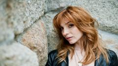Beautiful Vica Kerekes 40553