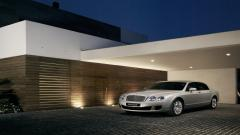 Bentley Continental Wallpaper 44036