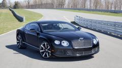 Bentley Continental Wallpaper HD 44038